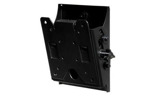 (Peerless ST630P Tilt Wall Mount for 10 to 29 inches Displays (Black) Non-Security)