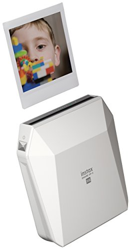 Fujifilm Instax SP-3 Mobile Printer - White