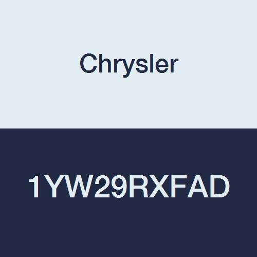 Chrysler Genuine 1YW29RXFAD Wheel Opening Flare Molding