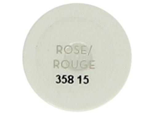 Korres Natural Products Rose Lip Butter Stick Spf15