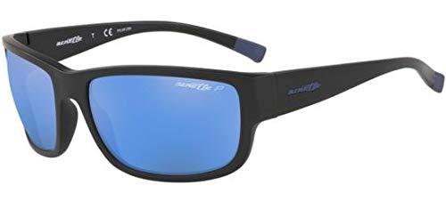 Arnette Man Sunglasses, Black Lenses Injected Frame, ()
