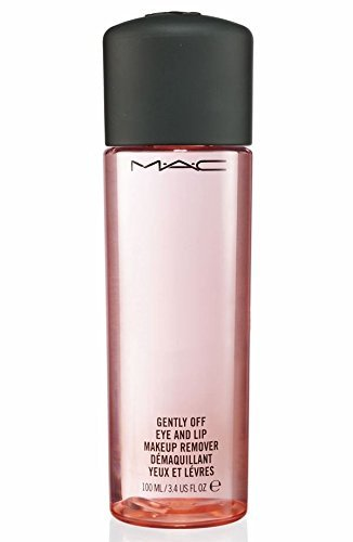 MAC Gently Off Eye & Lip Makeup Remover by MAC