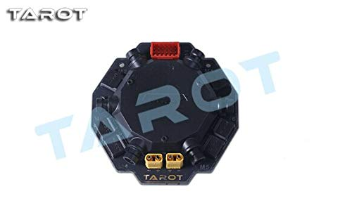 Part & Accessories Tarot 6-axis Signal board power board integrated PCB Board TL6X018 TL6X002 for drone octocopter - (Color: TL6X002)