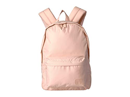 Herschel Supply Co. Women's Classic Mid Volume Light Backpack, Cameo Rose, Pink, One - Classic Backpack
