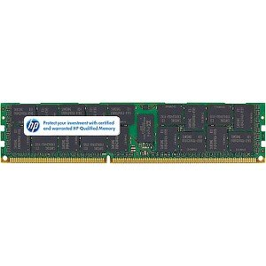 Hp 16Gb Ddr3 Sdram Memory Module . 16 Gb (1 X 16 Gb) . Ddr3 Sdram . 1333 Mhz Ddr3. 1333/Pc3. 10600 . Ecc . Registered . 240. Pin . Dimm