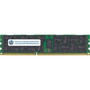 "Hp 16Gb Ddr3 Sdram Memory Module . 16 Gb (1 X 16 Gb) . Ddr3 Sdram . 1333 Mhz Ddr3. 1333/Pc3. 10600 . Ecc . Registered . 240. Pin . Dimm ""Product Type: Memory/Ram Modules"""