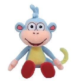 Ty Beanie Baby Boots Doras Monkey by Ty