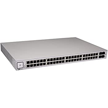 Amazon com: Ubiquiti UniFi Switch - 24 Ports Managed (US-24-250W