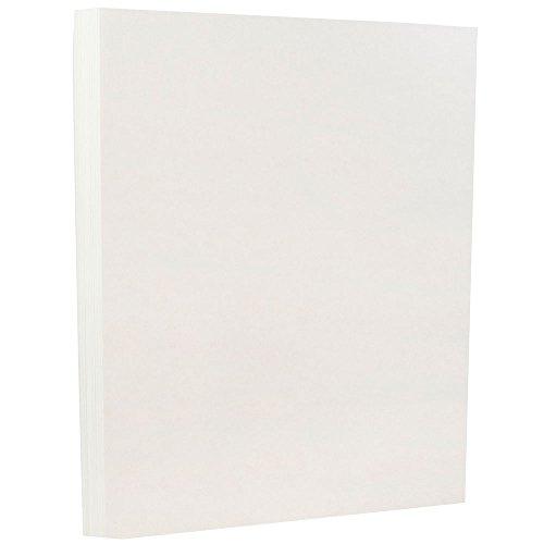 Laser Sheet Stationery - JAM PAPER Parchment Paper - 8 1/2