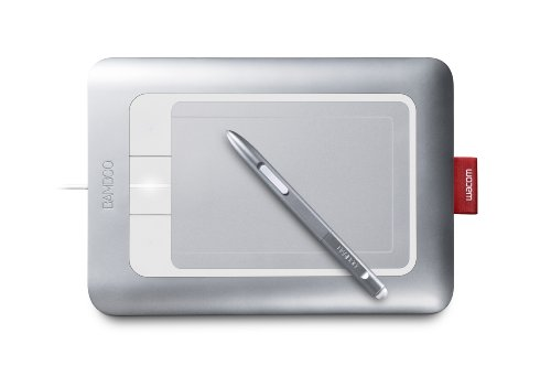 (Wacom CTH461 Bamboo Craft Tablet)