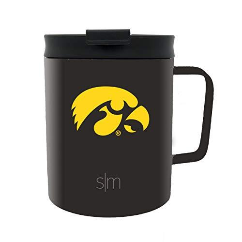 - Simple Modern 12oz Scout Travel Mug Iowa