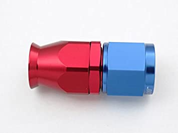 Hose OD 16mm 0.62 for 7AN Fuel Hose Autobahn88 Dual Hose Separator