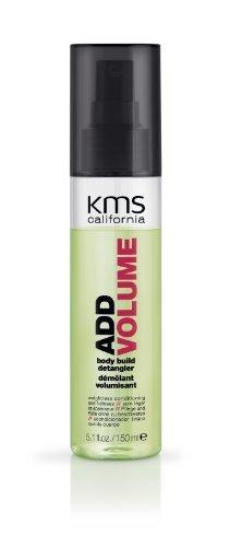 (KMS California AddVolume Body Build Detangler 150ml / 5.1 fl.oz.)