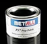 Aircraft Tool Supply Met-All Prep Polish (16 Oz)