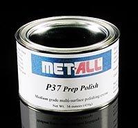 Aircraft Tool Supply Met-All Prep Polish (16 Oz)