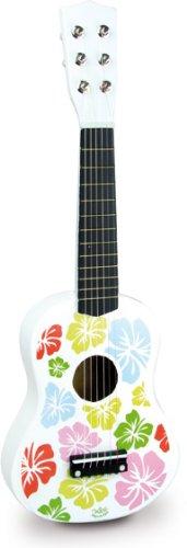 Vilac - 8342 - Instrument de Musique - Guitare Hawaï