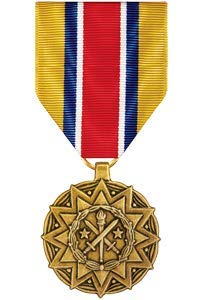 Medals of America Army Reserve Components Achievement Medal Bronze