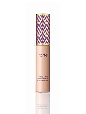 Tarte Double Duty Beauty Shape Tape Contour Concealer - Light Neutral (light w/ yellow and pink undertones)