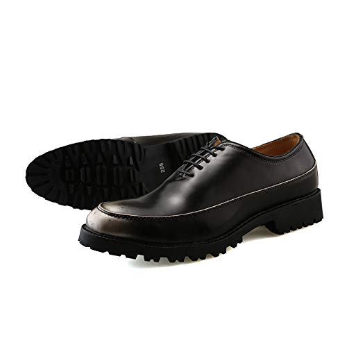 Contraste 37 de para Oxford Hombre Moda Charol Oxford Formales Zapatos Suela Jusheng Color de de de Silver Cuero de de Informal EU la tamaño Exterior Silver la Hpq7wSnx