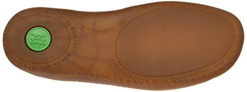 Derby El Rojo Adulto Zapatos Grain Naturalista N296 Unisex De Soft Cordones Viajero 1r81q6