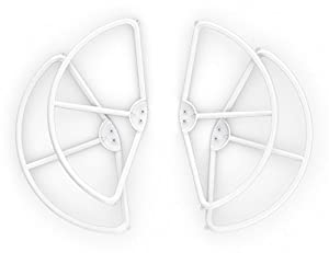 DJI Part28 Phantom 2 Series 9-Inch Prop Guards (White)