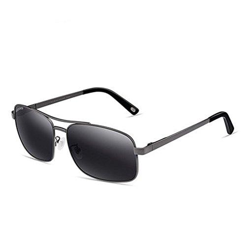lunettes lunettes mâleB mâle de de extérieur Hommes pêche soleil polarisant conduite miroir mâle miroir BxvwIvgq