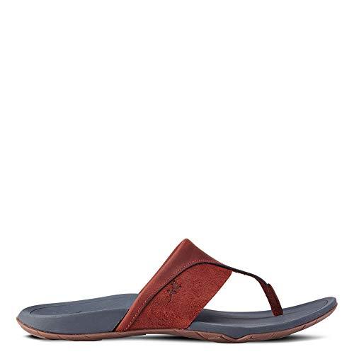 (Chaco Women's Hermosa Sandal, Spice - 8 B US)