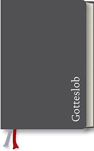gotteslob-katholisches-gebet-und-gesangbuch-ausgabe-bistum-mnster-standardausgabe-grau-mit-ergnzungen-zum-gotteslob-mehrsprachige-gesnge-englisch-franzsisch-spanisch-arabisch