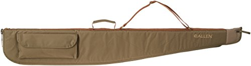 - Allen Classic Gun Case with Quilted Knit Lining