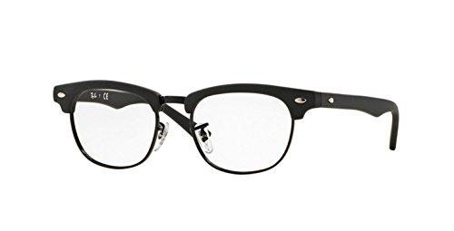 Optical frame Ray Ban Acetate Black (RY1548 - Ray Frames Ban