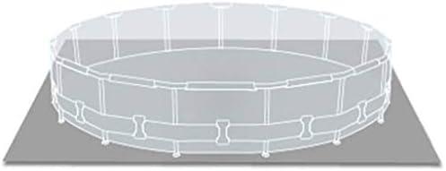 Intex 26726GN Prism Frame - Piscina (redonda, 457 x 122 cm ...