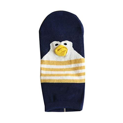 Socks, FORUU Sales 2018 Winter Warm Under 10 Best Gift Cute Lovely Cartoon Animal Zoo Women Ladies Girls Cotton Warm Soft Sox ()