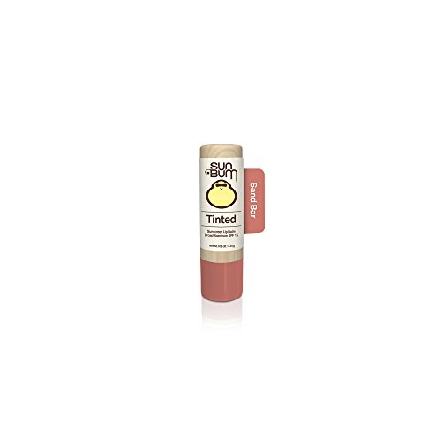 Tinted Lip Balm With Spf - 9