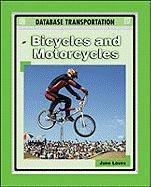 Bicycles  &  Motorcycles(transp)