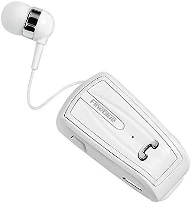 Mumuj Fineblue V6 - Auriculares deportivos Bluetooth 4.0, estéreo ...