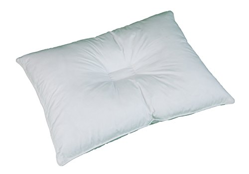 "Price comparison product image SLEEPHI Collection #1 Hypoallergenic Microfiber Pillow Ideal for Back & Stomach Sleepers | Unique Design to Prevent Neck Problems & Relieve Pain | Soft Pillow | Queen 20"" x 26"""