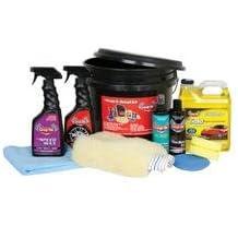 Cleaner Wash Detail Kit Garage One Pro