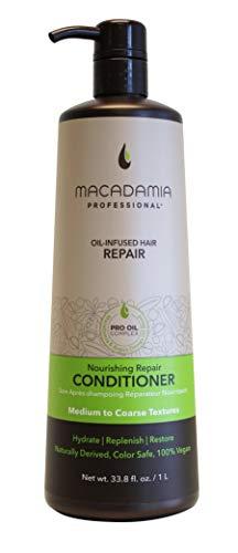 Macadamia Professional Nourishing Repair Conditioner, 33.8oz