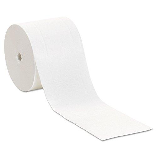 Coreless Tissue Sheets Rolls Carton