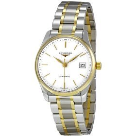 Longines Master Collection Ladies Watch 25185127