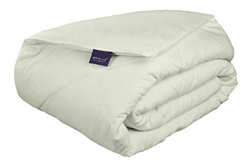 Brielle Flannel Comforter 100 percent Cotton