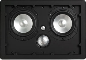 NHT iW4-ARC In-Wall Home Theater Speaker