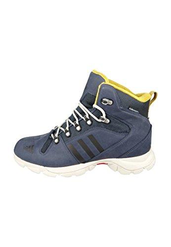 ADIDAS LA Trainer Zapatillas Azul Oscuro Azul Blanco 75975 midnight grey/clear brown/raw ochre