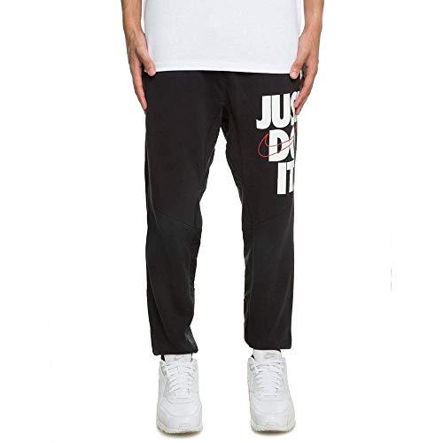 nero Jggr De Pantalon Noir Hbr Sport 010 Nike Homme nero Nsw M 1twqXBv