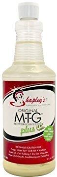 Shapley's Original M-T-G Plus Oil