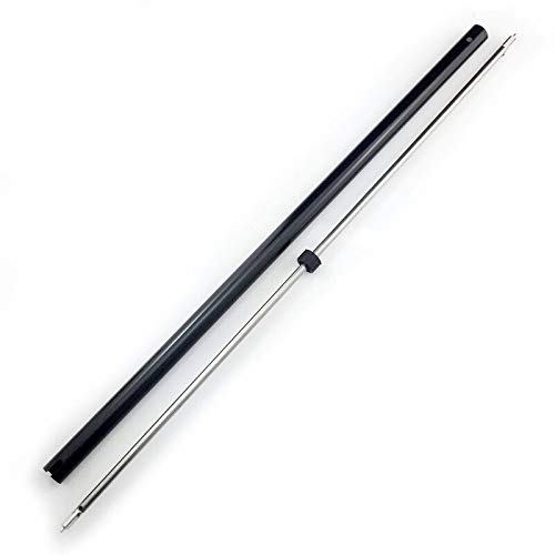 Yoton Accessories Tarot 500 Torque Tube Tail Boom for Align trex 500 Helicopter