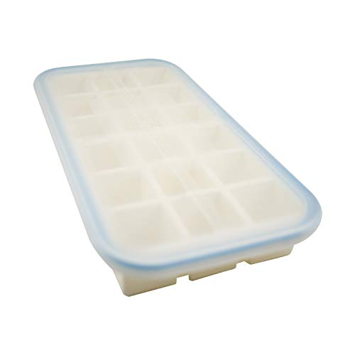 Superb Cube Tray Lid Only - Fits 1.4 & 2.0 in Long Trays - Tray Sold Separately