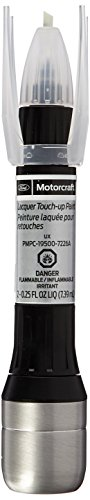 Ford Clear/Silver PMPC-19500-7226A Touch-Up - Paints Oem