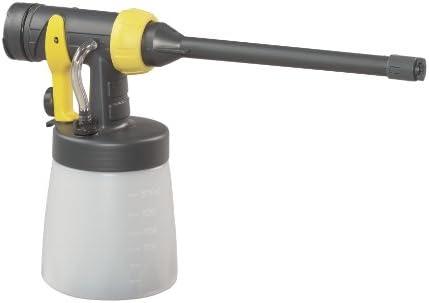 800 ml Wagner W550//560 Pistola de pintura con dep/ósito