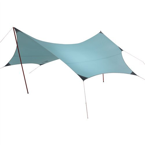 MSR Rendezvous 200 Wing Shelter, Blue by MSR (Image #2)